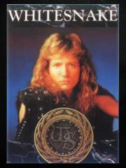 Whitesnake - Is This