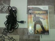 Wii Spiel mit