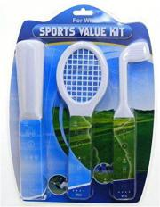 Wii Sports Value
