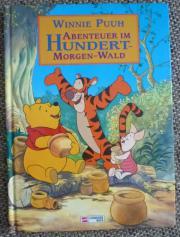 Winnie Puuh Abenteuer im Hundert-Morgen-Wald