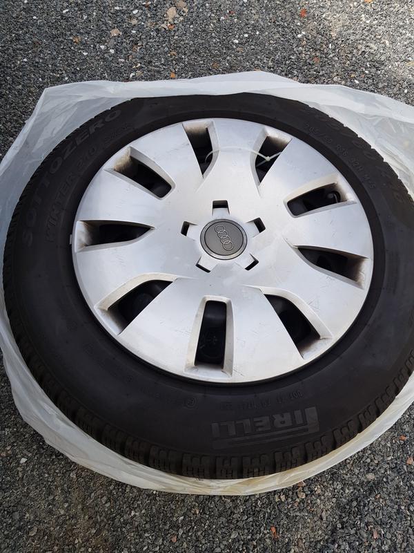 Winter Reifen für » Winter 195 - 295