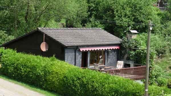 Wochenendhaus zu verkaufen » Schrebergärten, Wochenendhäuser