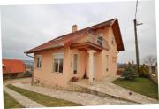 Wohnhaus mit Panoramablick