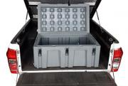 Wohnmobil Outdoor Staubox,