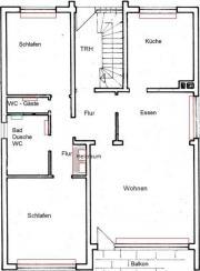 Wohnung in Elz