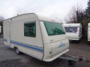 Wohnwagen Adria 5004