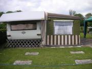 Wohnwagen m. Platz
