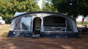 Wohnwagenvorzelt: Brand Arcard