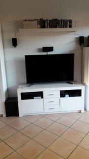 wohnzimmer möbel (esstisch ,stühle ,couchtisch ,wohnwand ) in, Wohnzimmer