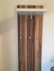 Wohnzimmermöbel/ Garderobe