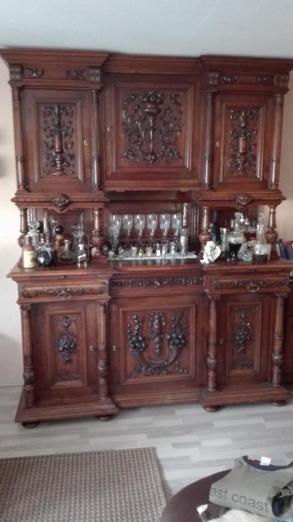 Wohnzimmerschrank Antik Nur Wohnzimmerschrnke Anbauwnde
