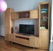 Wohnzimmerschrank Buche In Mnchen