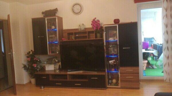 Roller Wohnzimmerschrank Dekoration : Wohnzimmerschranke anbauwande gebraucht verkaufen u eyesopen