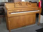 Wurlitzer Klavier wie