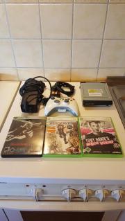 Xbox 360 Zubehör