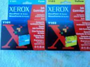 Xerox Tintenpatronen