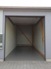 XL-Großraumgarage 8,