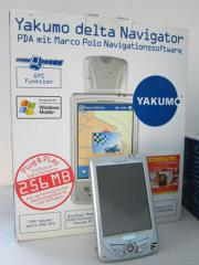 Yakumo PDA, Pocket-