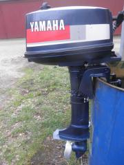 Yamaha 4 Ps -
