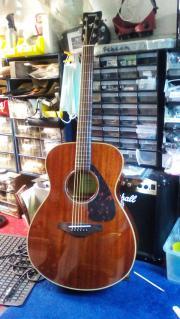 Yamaha FS850NT Akustikgitarre