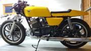 Yamaha RD 250/