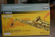 YAMAHA Saxophon YAS-