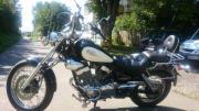 Yamaha XV125 Virago