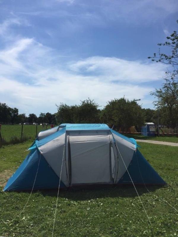 Zelt Für 2 Feldbetten : Zelt kleinanzeigen campingausrüstung zubehör dhd