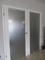 glas zimmertuer handwerk hausbau kleinanzeigen kaufen und verkaufen. Black Bedroom Furniture Sets. Home Design Ideas