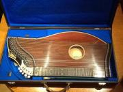 Zither, Konzertzither 36