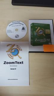 Zoom Text Magnifier