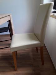 Zwei Stuhle