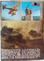 Zweiter Weltkrieg in